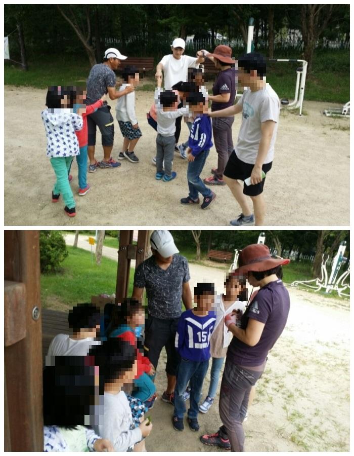 2017.09.04 숲학교