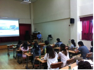 정보화기능개선사업 교육